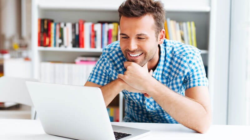 3 Formas de completar su curso en línea