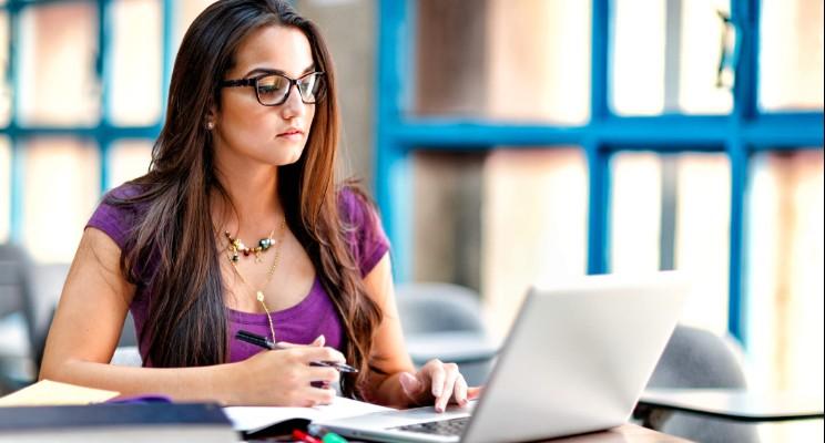 Los beneficios de la educación en línea