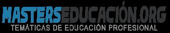 Masters Educación
